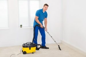 Professional Auckland Carpet Cleaners